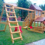 Детская игровая площадка «Мальта»