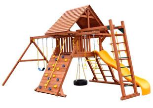 Что такое детский игровой комплексЧто такое детский игровой комплекс