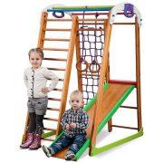 Детский спортивный комплекс для дома «Кроха»