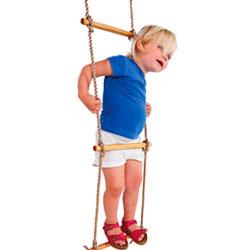 Детские лестницы для лазания