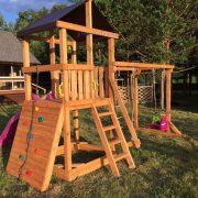 Детская игровая площадка для дома «Флоренция»