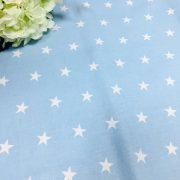 Звезды на голубом