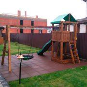 Детская площадка «Мальорка»