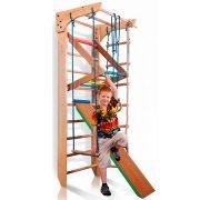 Детский спортивный уголок для дома «Спорт 2»