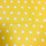 Звезды на желтом